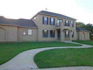 1100 Greystone Ranch Road, Bertram TX