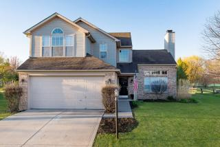 8809 Harrison Parkway, Fishers IN