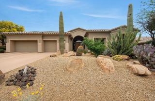 34567 North 99th Street, Scottsdale AZ