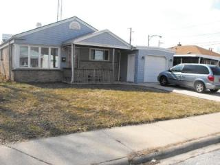 4731 West 84th Place, Chicago IL