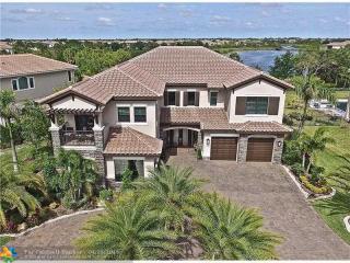 7956 Canopy Terrace, Parkland FL