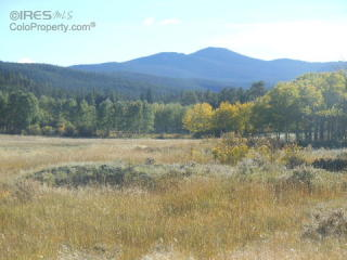 Tbd County Road 86, Red Feather Lakes CO
