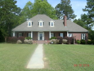 5711 Forest Lake Drive West, Tifton GA