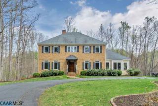 186 Terrell Road East, Charlottesville VA