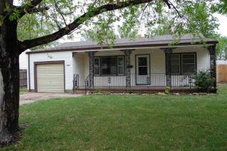 2720 South Victoria Avenue, Wichita KS