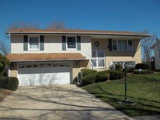 3506 Birchwood Drive, Hazel Crest IL