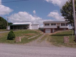 3153 Ridge Rd, Tioga, PA 16946