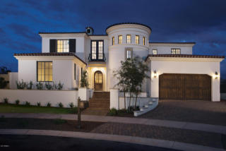 18686 North 94th Place, Scottsdale AZ