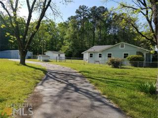 1696 Old 41 Highway, Griffin GA