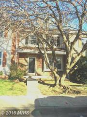 12503 Crystal Rock Terrace, Germantown MD