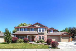11322 West High Rock Drive, Boise ID