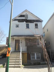 4813 South Wood Street, Chicago IL