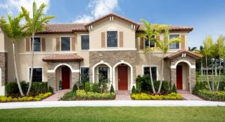 Isles At Oasis : Martinique by Lennar