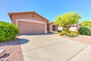 6558 South Front Nine Drive, Gold Canyon AZ