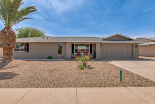 12611 West Flagstone Drive, Sun City West AZ