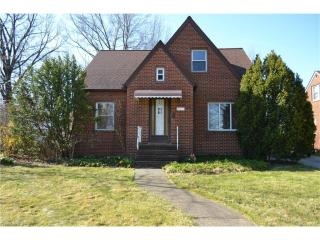 23050 Tracy Avenue, Euclid OH
