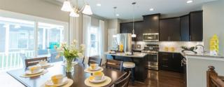 Logan's Reserve Townhomes by Ryan Homes