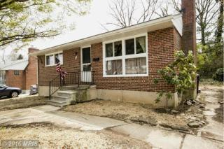 25 Hathaway Road, Lutherville-Timonium MD