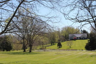 636 Normandy Heights Road, Taylorsville KY