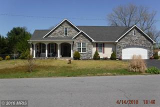 937 Oakdale Circle, Millersville MD