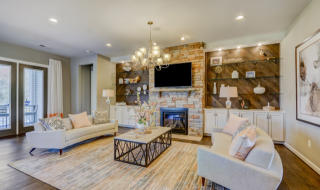 Beach Estates at Ocean View Beach Club by K Hovnanian Homes