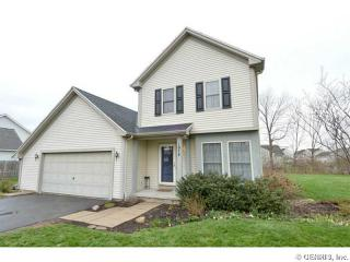 1074 Fawn Wood Drive, Webster NY