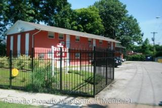1030 Merriwether Ave, Memphis, TN 38105