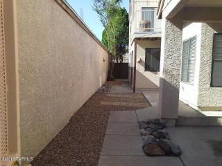 2496 North Palo Santo Drive, Tucson AZ