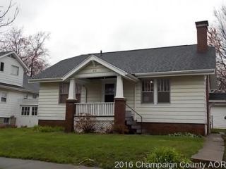 212 West Stanage Avenue #2, Champaign IL