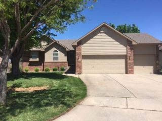 9010 West Ryan Street, Wichita KS