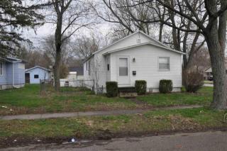 1126 Grant Street, Elkhart IN