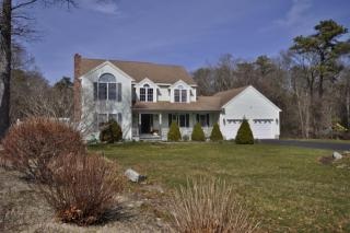 36 Yearling Run Road, Buzzards Bay MA