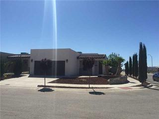 2249 Amber Point Place, El Paso TX