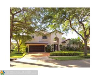 7253 Northwest 64th Terrace, Parkland FL