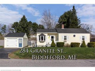 284 Granite Street, Biddeford ME