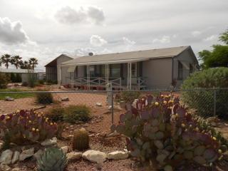 66890 Prose Drive, Salome AZ
