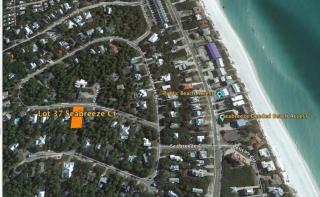 37 Seabreeze Circle, Panama City Beach FL
