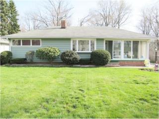 13917 Settlement Acres Drive, Brook Park OH