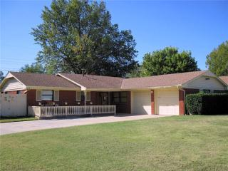 7700 Northwest 25th Street, Bethany OK