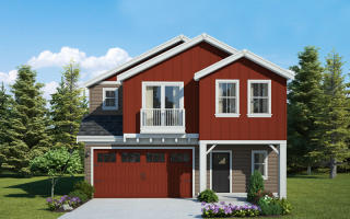 Atworth Commons by Sundquist Homes