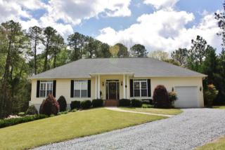 123 Overlook Drive, West End NC
