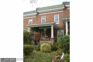 304 Marydell Road, Baltimore MD