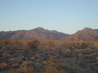 Lot 330 Horseshoe Road, Yucca AZ