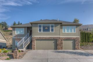 713 19th Street Northeast, East Wenatchee WA