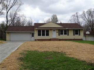 13505 Ruth Drive, Strongsville OH