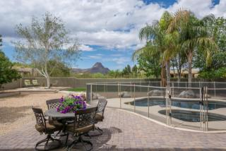 7945 North Via Laguna Niguel, Tucson AZ