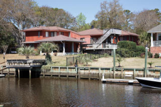 222 Inlet Point Drive, Wilmington NC