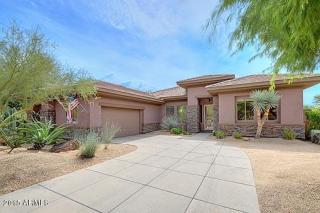 7547 East Visao Drive, Scottsdale AZ