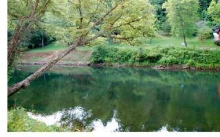 LOT 1 1 River Mist Toccoa, Blue Ridge GA