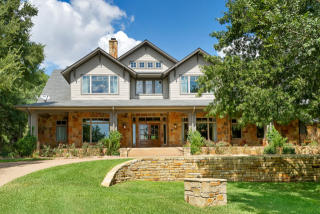 112 Chelsey Court, Weatherford TX